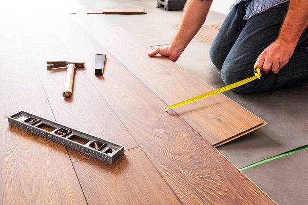 How to Keep a Laminate Floor Looking Fresh