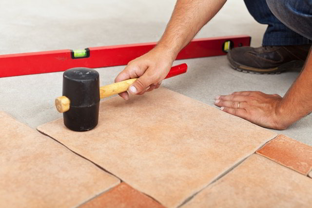 Helpful Tips for Terrific Tile