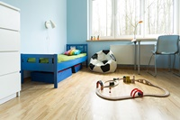 Best Flooring for Kid-Friendly Rooms